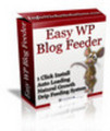 Easy WP Blog Feeder