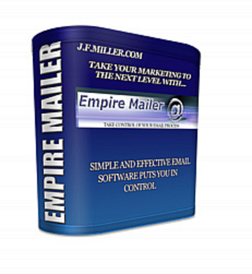 Product picture Empire Mailer