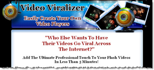 Product picture Video Viralizer